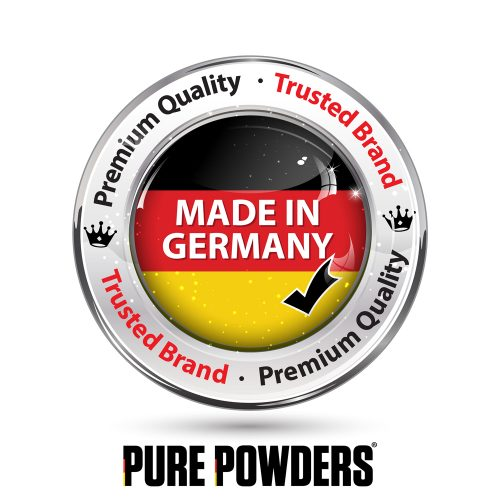 Premium Quality - Made in Germany