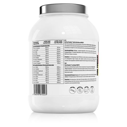 Pure Powders® WHEY I90 Unflavoured